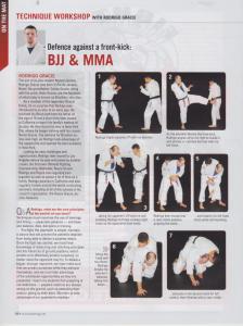 Blitz Australian Magazine