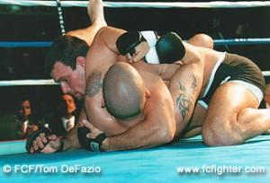 NY Vanderbuilt MMA