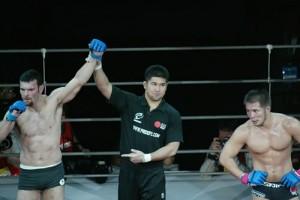 Pride Bushido 2 Champion