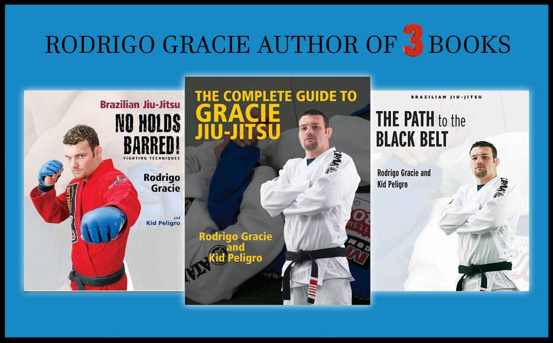 d8f39ffc08ccd Rodrigo Gracie is an ADCC Submission Grappling World Champion, undefeated in  Pride Fighting Championships and Author or 3 best-selling books.